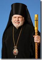 Bishop Paul of the Midwest